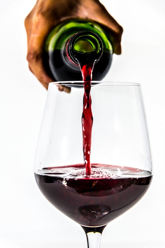 Degustace vinařství Uřičář